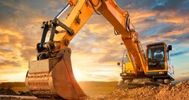 Excavator Market Dominates Global Construction Equipment Market, Says Koncept Analytics in New Research Report Available at MarketPublishers.com