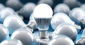 UK Lighting Market to Experience Modest Growth through 2021, Predicts GlobalData in Its In-Demand Report Available at MarketPublishers.com