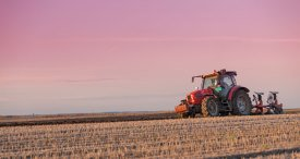 China Agricultural Machinery Demand Keeps Gaining Traction, States CRI in Its In-demand Report Published at MarketPublishers.com