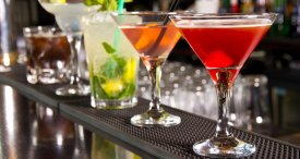 New Reports on Global Alcoholic Drinks Market by GlobalData Now Available at MarketPublishers.com