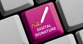Digital Signature Market to See Tremendous Growth through 2022, Forecasts Stratistics MRC in Its In-demand Report Available at MarketPublishers.com