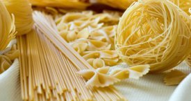 Asia-Pacific Takes Lead in Pasta & Noodles Market, States MarketLine in Its New Report Recently Uploaded at MarketPublishers.com