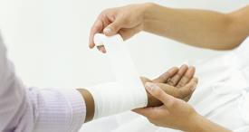 Global Wound Care Market to Gain Traction to 2021, Projects Koncept Analytics in Its Topical Research Report Available at MarketPublishers.com
