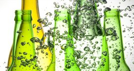 Global Beverage Market to Value USD 1.9 Trillion by 2021, Expects Lucintel in Its Report Published at MarketPublishers.com