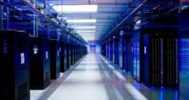 Hyperscale Data Center Market to Reach USD 359.7 Bn by 2023, According to WinterGreen Research Report Available at MarketPublishers.com