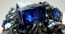 China Dominates Worldwide Fluorite Production, States LPI in Its New Report Published at MarketPublshers.com