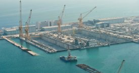 New Reports on Port Construction Projects by Timetric Now Available at MarketPublishers.com
