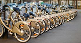 Chinese Bicycle Sharing Market to Keep on Growing in the Offing, Predicts CRI in Its New Research Report Available at MarketPublishers.com