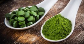 World Spirulina Market to Witness 7.1% CAGR to 2022, According to Meticulous Research Report Available at MarketPublishers.com