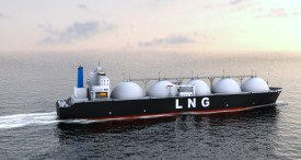 Global LNG Market to Enjoy Growth at High Rate through 2021, Expects Daedal Research in Its Insightful Report Available at MarketPublishers.com