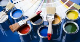 Global Decorative Paints & Coatings Market to Rise at 5.8% CAGR through 2021, Expects in Its New Research Report Published at MarketPublishers.com