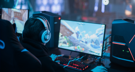 World Esports Market to See Steady Growth through 2021, Predicts Daedal Research in Its Insightful Report Recently Added at MarketPublishers.com