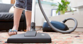 World Vacuum Cleaner Market to Cross USD 16.8 Bn in 2017, Expects HeyReport in Its Topical Report Available at MarketPublishers.com