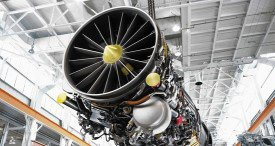 Global Military Aircraft Engines Market to Climb to USD 14.1 Bn by 2027, Forecasts SDI in Its In-demand Report Available at MarketPublishers.com