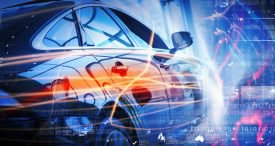 Big Data Investments in Automobile Sector to Surpass USD 2.8 Bn in 2017, States SNS Telecom in Its In-demand Report Available at MarketPublishers.com