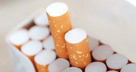 Worldwide Cigarette Market to Increase by Value to 2021, Predicts Daedal Research in Its Insightful Report Recently Added at MarketPublishers.com