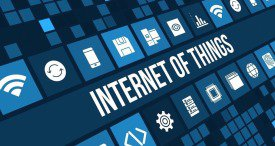 Global IoT Market Trends & Performance Examined by Stellar Analytics in Its New In-Demand Report Available at MarketPublishers.com