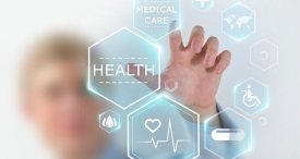 Global Connected Healthcare Market to Exhibit 30.27% CAGR till 2022, Predicts MRFR in Its Topical Report Recently Published at MarketPublishers.com