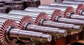 Saudi Arabia Electric Motor Market Value to Post 5.3% CAGR to 2023, Expects 6Wresearch in Its New Report Available at MarketPublishers.com