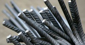 Global Steel Rebar Market to Grow at 5% CAGR till 2021, Expects M&M in Its New Report Recently Published at MarketPublishers.com