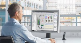 Global HMI Software Market to Post 5.27% CAGR to 2021, States Infiniti Research in Its In-demand Study at MarketPublishers.com