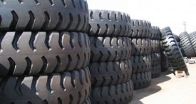 World OTR Tire Market Value to Reach USD 30.40 Bn by 2022, Predicts TechSci Research in Its Topical Report Available at MarketPublishers.com