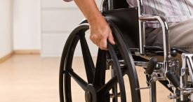 Global Electric Wheelchair Market to Exhibit Stable Growth through 2022, says KBV Research in Its New Report Published at MarketPublishers.com