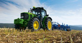 World Agriculture Equipment Market to Post 5.6% CAGR to 2024, States Variant Market Research in Its Study Available at MarketPublishers.com