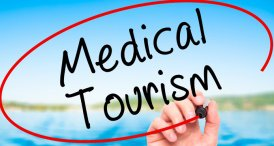 Medical Tourism Market Scenario across Different Countries Covered by iGATE Research in Its New Studies Recently Added at MarketPublishers.com