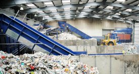 Trends in Waste Processing Plants Construction Market in Different Countries Reviewed in Topical Reports by Timetric Available at MarketPublishers.com