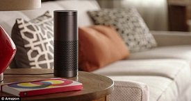 World Smart Voice Assistant Speaker Market to Gain Traction, States Beige Market Intelligence in Its Report Available at MarketPublishers.com