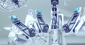 World Robotic Surgery Market Sees Steady Growth, Informs Koncept Analytics in Its New Topical Report Recently Added at MarketPublishers.com