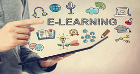 Global E-Learning Market to Grow at 6% CAGR till 2022, Expects Beige Market Intelligence in Its New Report Recently Added at MarketPublishers.com