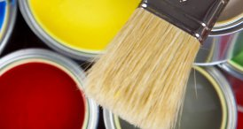 Global Paints & Coatings Market Revenue Posted 5.9% CAGR During 2012-2016, States MarketLine in Its Report Published at MarketPublishers.com