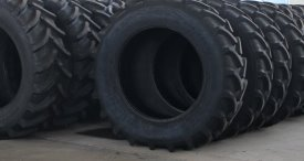 Global Agriculture Tractor Tires Market to Grow at 3.52% CAGR, Informs Beige Market Intelligence in Its Report Published at MarketPublishers.com