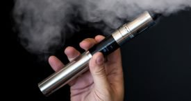 Global E-Cigarette Market to Exceed USD 27.67 Bn by 2022, Predicts P&S Market Research in Its Topical Report Now Available at MarketPublishers.com