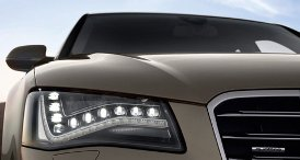 Global Automotive LED Lighting Market to Experience Robust Growth to 2021, Predicts Daedal Research in Its  Report Available at MarketPublishers.com