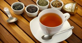 India Tea Exports to Reach Value of USD 756 Mln, Predicts SRI in Its Topical Report Available at MarketPublishers.com
