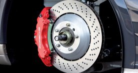 Anti-Lock Braking System (ABS) Market to Reach USD 49 Bn by 2024, Says Variant Market Research in Its New Report Available at MarketPublishers.com