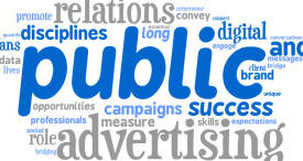 Advertising, Public Relations & Related Services Market to Cross USD 600 Bn by 2020, Says TBRC in Its Topical Report Published at MarketPublishers.com