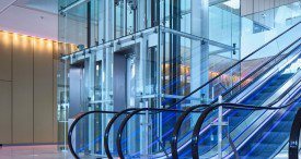 Global Elevator & Escalator Market to Keep to Growth Trend through 2021, Informs Koncept Analytics in Its New Report Added at MarketPublishers.com