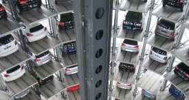 Smart Parking Market to Cross USD 1.46 billion by 2025, Predicts The Insight Partners in Its In-Demand Report Recently Added at MarketPublishers.com