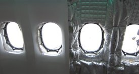 Aircraft Insulation Market to Increase at 5.79% CAGR over 2017-2022, Forecasts M&M in Its New Publication Now Available at MarketPublishers.com