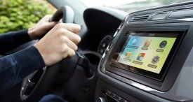 Smart Automotive Display Market to Grow at 12.77% CAGR till 2022, Expects M&M in Its New Research Study Now Available at MarketPublishers.com