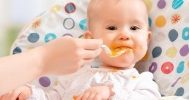 World Baby Food Market to Witness Healthy Growth through 2022, Informs Azoth Analytics in Its New Report Recently Added at MarketPublishers.com