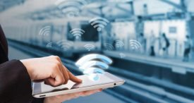 Americas Dominated Wireless Internet Services Market in 2016, Says TBRC in Its Report Available at MarketPublishers.com