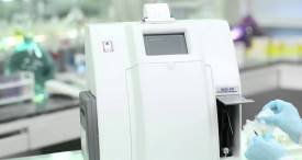 World Electrolyte Analyzers Market to See Double-Digit CAGR till 2023, Expects HeyReport in Its New Research Study Available at MarketPublishers.com