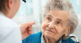 World Hearing Aid Industry to See Robust Growth over 2017-2021, Predicts Daedal Research in Its New Report Available at MarketPublishers.com