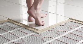Underfloor Heating Market to Touch USD 4.23 Bn by 2023, Forecasts M&M in Its New Research Report Recently Added at MarketPublishers.com