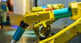 Global Service Robotics Market to Grow at High Rates through 2022, States Daedal Research in Its Report Recently Published at MarketPublishers.com